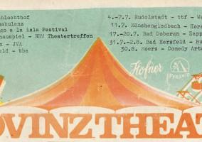Provinztheater Konzerte 2014